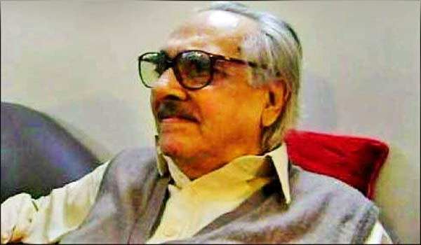 Jamiluddin Aali | Pride of Pakistan | Academic